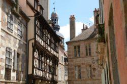 Auvergne-Allier-Moulins-Quartier Historique JMT061
