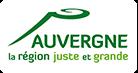 Auvergne, la région juste et grande