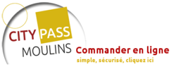 commande CITY PASS