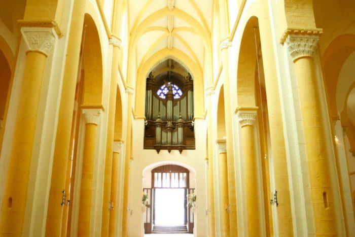 Église Saint-Pierre Saint-Paul de Souvigny