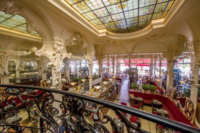 Le Grand Café © Luc Olivier / CDT03