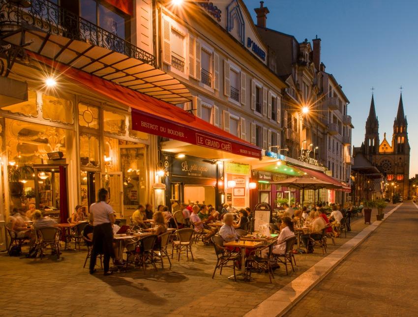 Manger sortir office de tourisme de moulins en pays bourbon - Office de tourisme moulins ...
