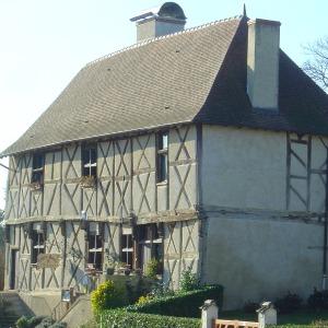 Neuilly le r al office de tourisme de moulins en pays bourbon - Office de tourisme moulins ...