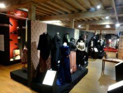 Auvergne-Allier-Souvigny-Exposition Histoire de Mode - 400