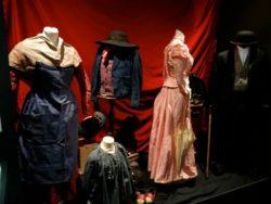Auvergne-Allier-Souvigny-Exposition Histoire de Mode2 - 400