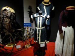 Auvergne-Allier-Souvigny-Exposition Histoire de Mode3 - 400