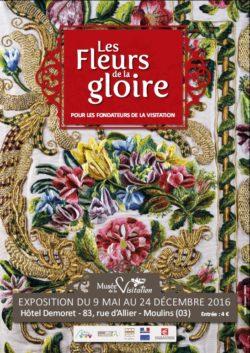 Affiche Fleurs de la gloire