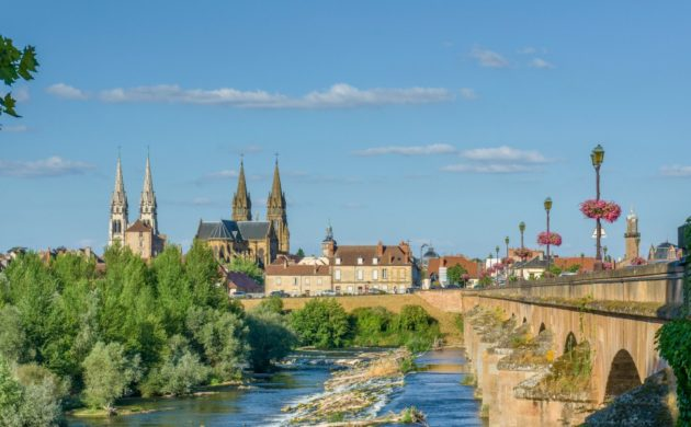 week-end culturel en Auvergne