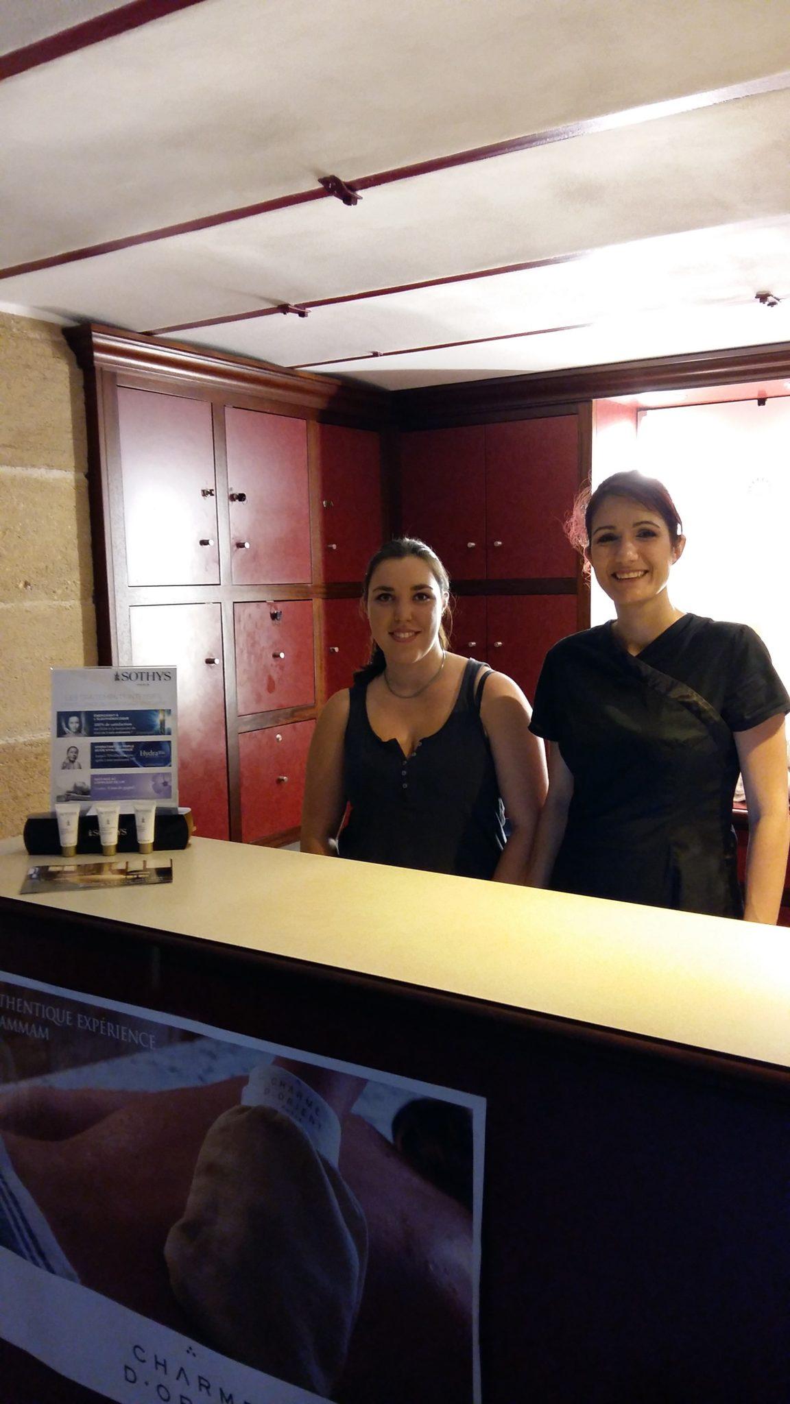 Auvergne allier moulins spa hotel de paris office de tourisme de moulins en pays bourbon - Office de tourisme de l allier ...