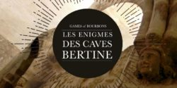 Escape Game aux Caves Bertine