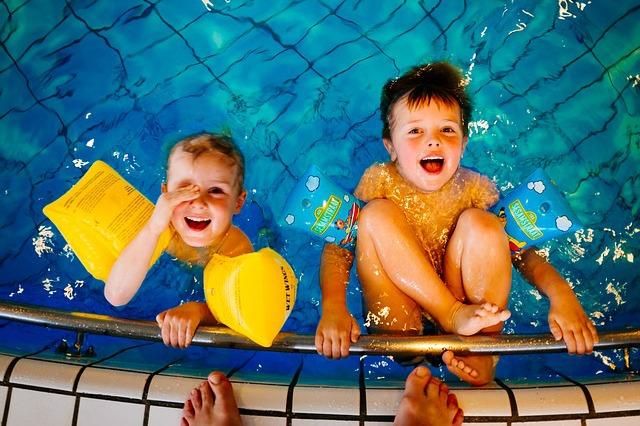 piscine-enfants