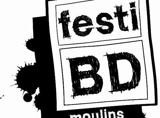 Logo festi bd
