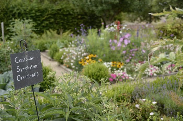 Jardins de Souvigny