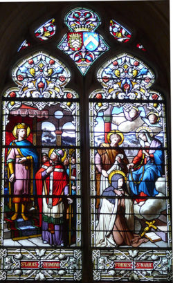 Auvergne Allier Lurcy église (11)