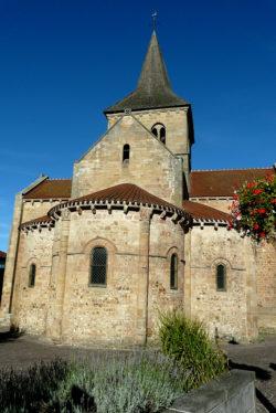 Auvergne Allier Lurcy église (7)