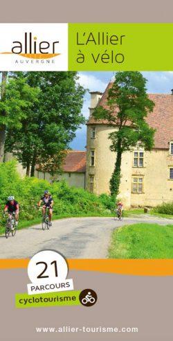 6 - Carte Allier à vélo