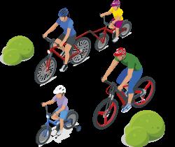 Vélo à Moulins